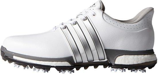 f179cac5d50 bol.com | Adidas Golfschoenen Tour 360 Boost Wit Heren Maat 40