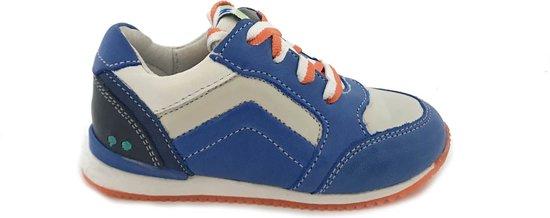 950d73dda8c bol.com   Bunnies Heren Veterschoenen - Blauw - Maat 21