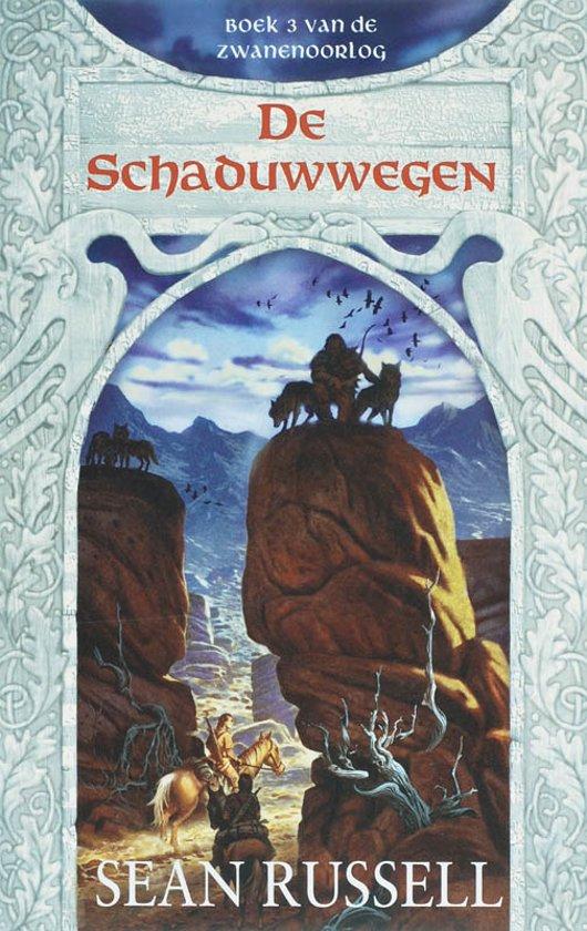 De Schaduwwegen - Sean Russell pdf epub