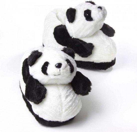 Dieren sloffen volwassenen panda M (37-38,5)