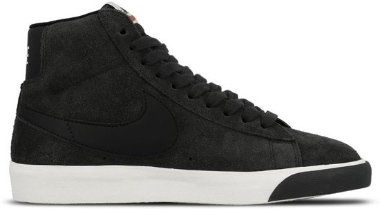| Nike Sneakers Blazer Mid Vintage Suede Dames