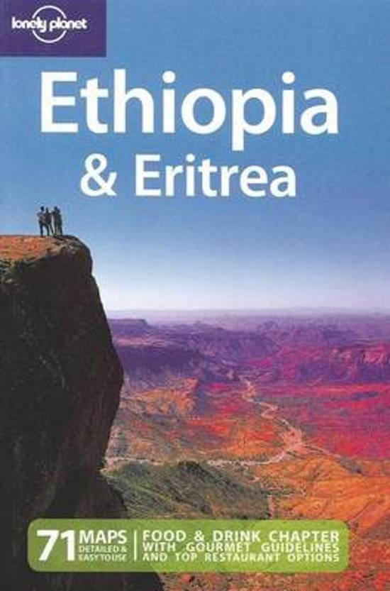 Reisgids Eritrea
