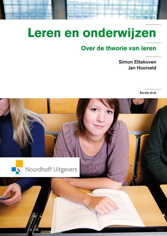 Leren en onderwijzen