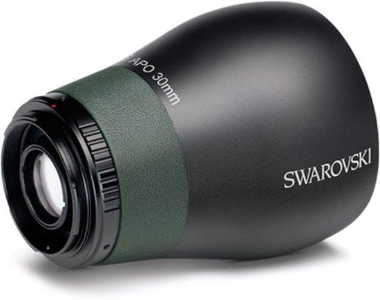 Swarovski TLS APO 30mm - ATS HD / STS HD / ATM / STM