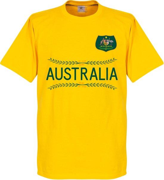 Australië Team T-Shirt - XL