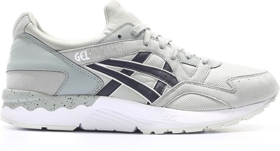 asics gel lyte v white heren