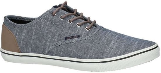 0b4c0a3f76b bol.com   Jack & Jones - Heath - Sneaker laag gekleed - Heren - Maat ...