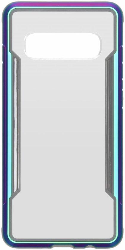 X-Doria Defense Shield cover - Iridescent - for Samsung Galaxy S10 Plus