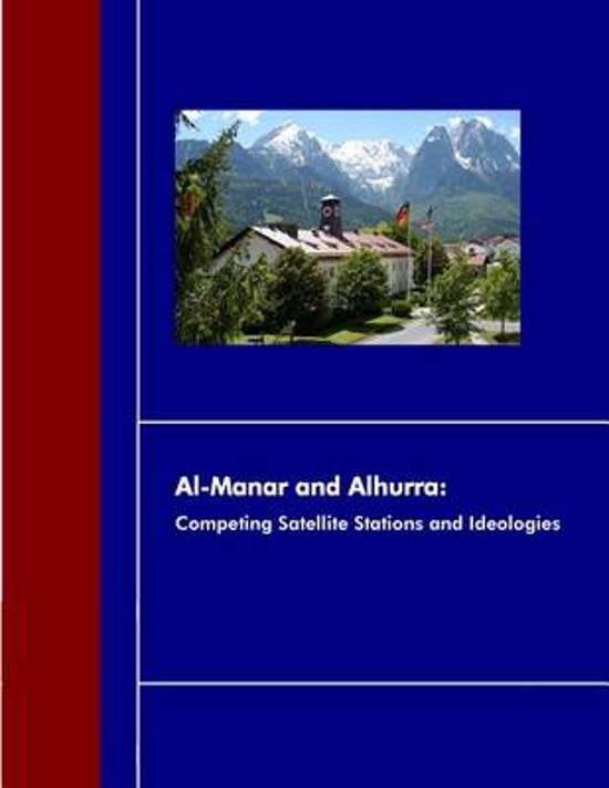 Al-Manar and Alhurra