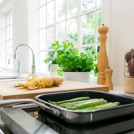 KitchenAid Grillpan 25 x 25 cm