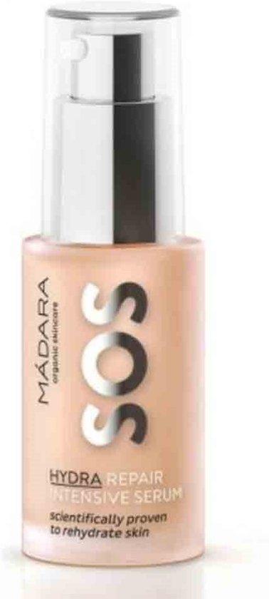 MÁDARA Cosmetics MADSOSHRS30 gezichtsserum Vrouwen 30 ml