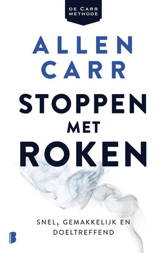 b9577292a65 bol.com | Stoppen met roken, Allen Carr | 9789022585795 | Boeken