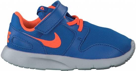 Nike Kaishi (tdv) - Bleu I1Wnah