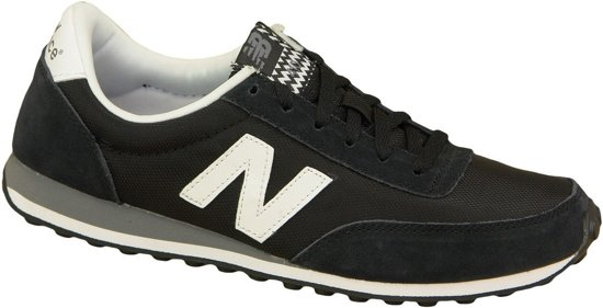 new balance u410 dames zwart