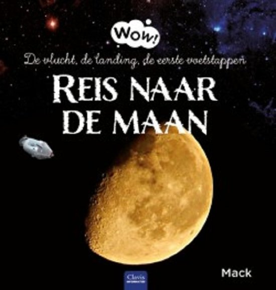 Wow 0 - Reis naar de maan