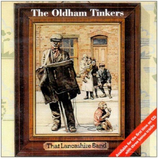 That Lancashire Band