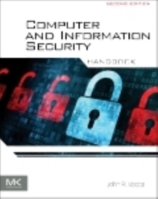 overview of computer security Computer forensics us-cert overview administrators and other computer security staff need to understand issues associated with computer forensics.