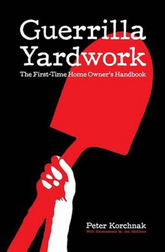 Guerrilla Yardwork