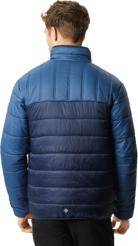 Regatta volwassenen icebound blauw Iv maat outdoorjas Xxl 7fyIYb6gv