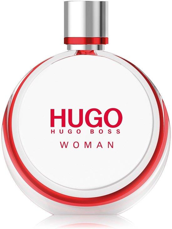 Hugo Boss Woman - 75 ml - Eau de Parfum - for Women