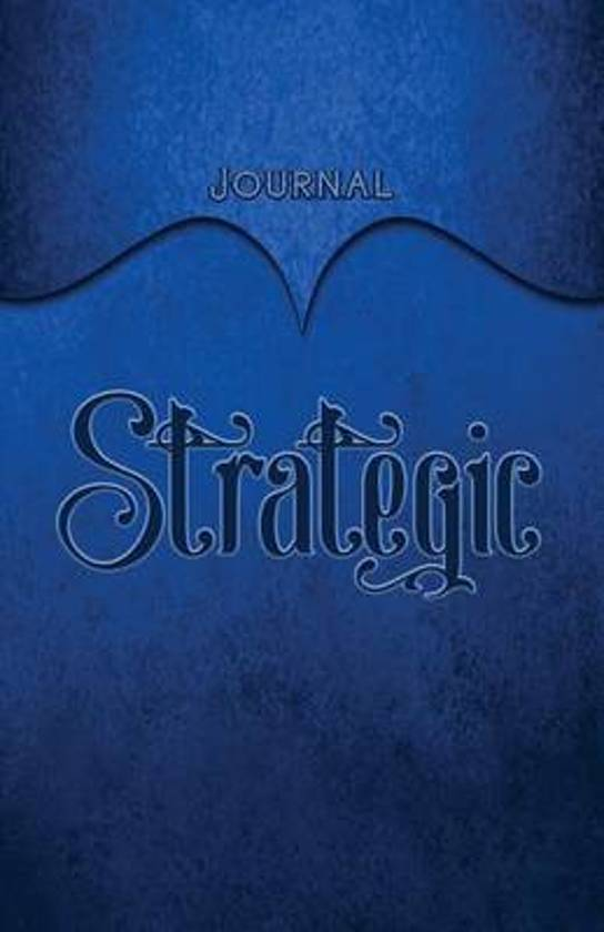 Strategic Journal