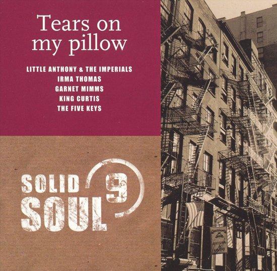 Doo Wop: Tears On My Pillow