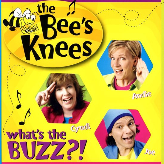 What's the Buzz?!