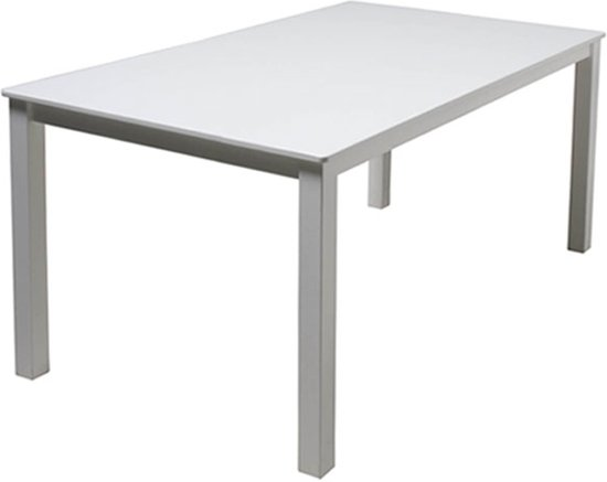 Bopita - Speeltafel XL - Mix & Match - Wit