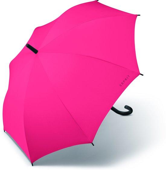 Esprit Paraplu - Long AC - Cherry
