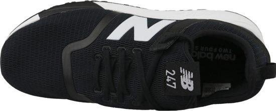 New 42 Eu Sneakers Zwart Mannen Mrl247d5 Balance Maat Yq0rY