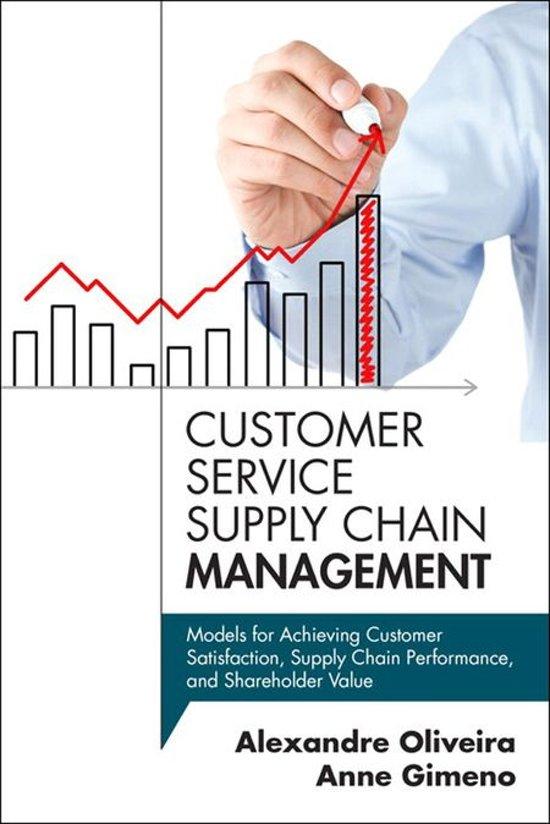 analysis of customer service management