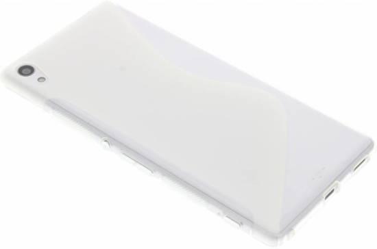 S-transparent Cas De Tpu De Ligne Pour L'ultra-sony Xperia Xa Xm74N