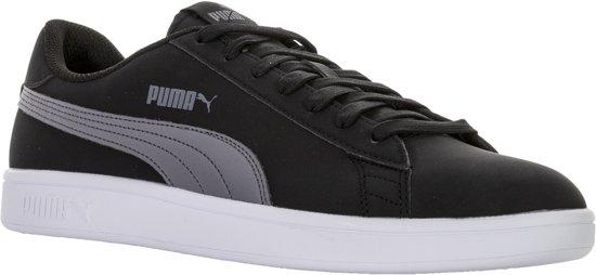Pumas - Smash Baskets V2 - Hommes - Chaussures - Noir - 45 94ghAoep