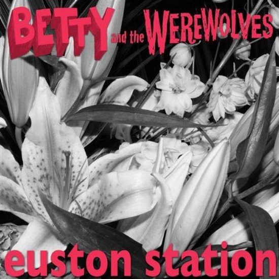 7-Euston Station