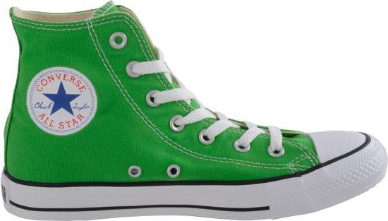 Converse Schoenen Groen