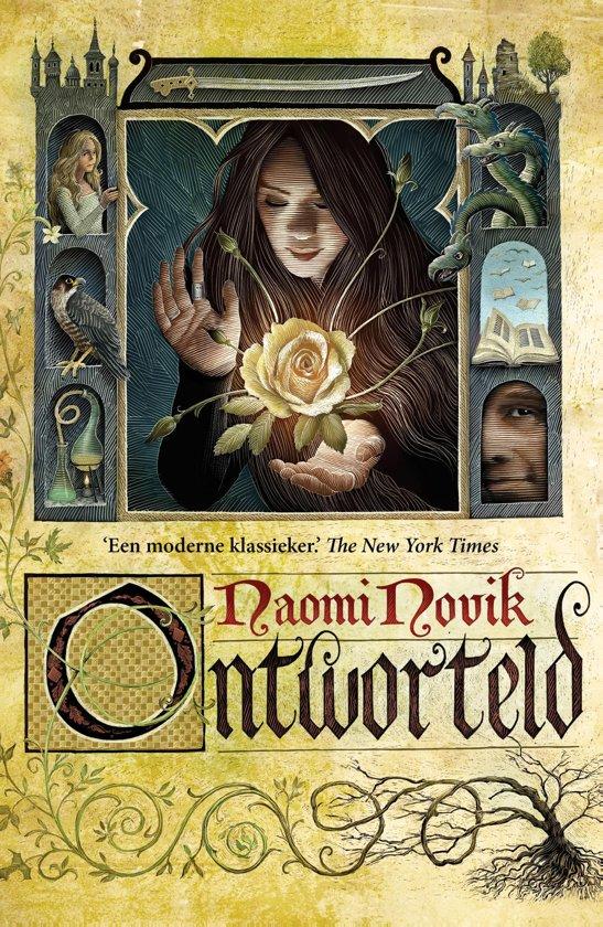 Naomi-Novik-Ontworteld