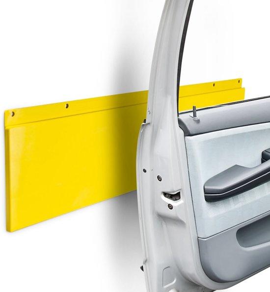 Bekend bol.com | relaxdays deurbeschermers garage, stootlijst, stootrand LV25