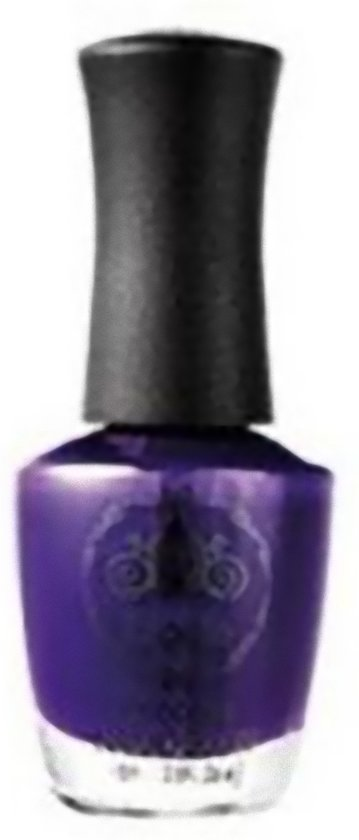 Lioele Princess Nail Polish Color 32 Deep Purple