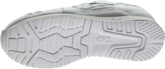 Eu Iiih534l Unisex 47 Asics Wit Sneakers Gel Maat Lyte 0101 qzEICwI