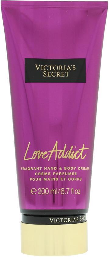 80b5d49ae037f Victoria's Secret Love Addict - 200 ml - Hand & body cream