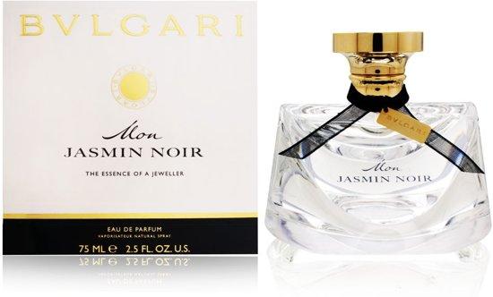 bol.com   Bvlgari Mon Jasmin Noir - 75 ml - Eau de parfum de09bf68376