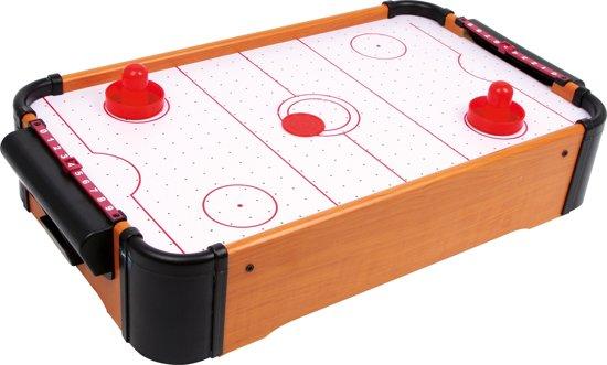 Bol tafel air hockey small foot company speelgoed