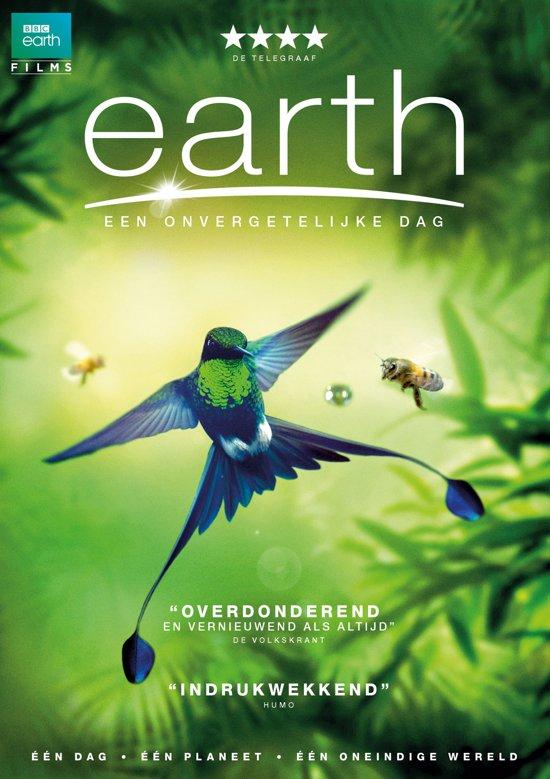 Earth: Een Onvergetelijke Dag