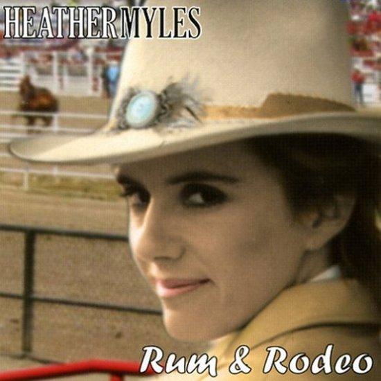 Rum & Rodeo -14Tr-