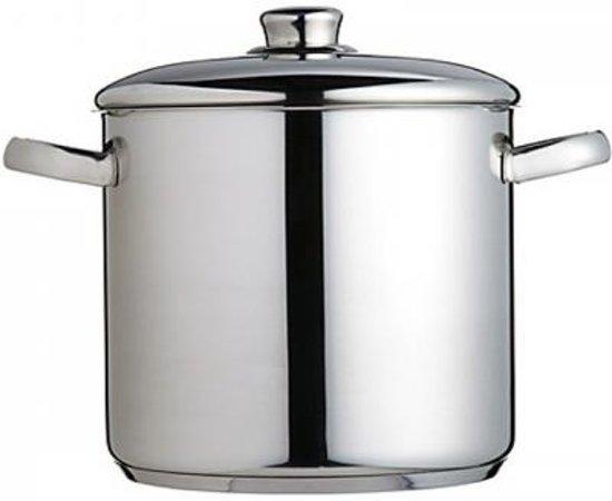 Kitchencraft Soeppan 8.5L Masterclass