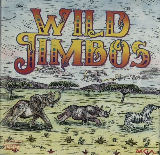 Wild Jimbos