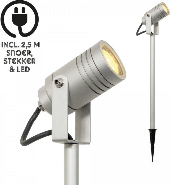 Beamy L incl. 5W LED