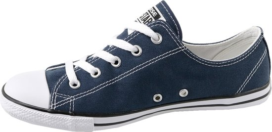 36 Dainty All Athletic Unisex Taylor Converse Chuck Maat Sneakers Star Navy vwx6PBqC
