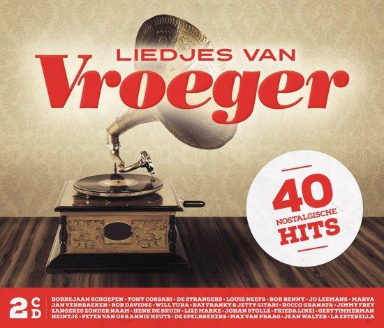 Liedjes Van Vroeger