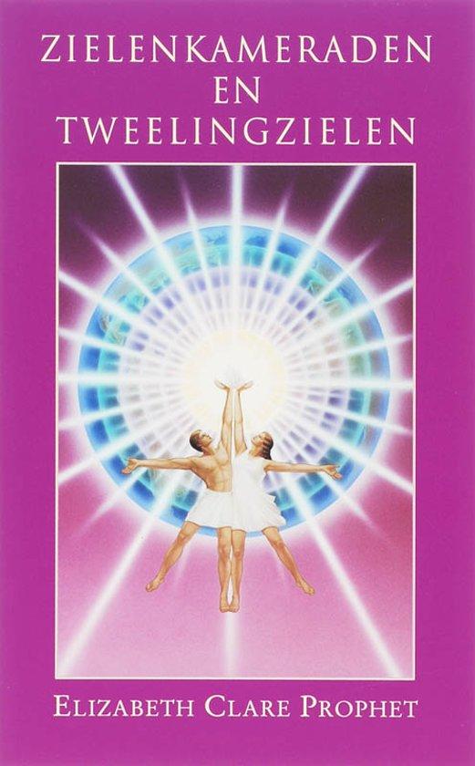 Boek cover Gidsen voor praktische spiritualiteit - Zielenkameraden en tweeling zielen van E.C. Prophet (Paperback)